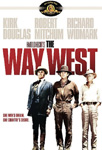 The Way West (DVD - SONE 1)
