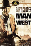 Man Of The West (DVD - SONE 1)
