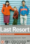 Last Resosrt (UK-import) (DVD)