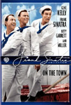 On The Town (DVD - SONE 1)
