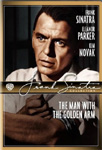 The Man With The Golden Arm (DVD - SONE 1)