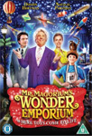 Mr. Magorium's Wonder Emporium (UK-import) (DVD)