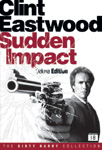 Sudden Impact - Deluxe Edition (DVD)