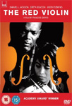 The Red Violin (UK-import) (DVD)