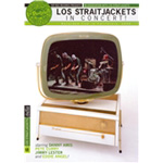 Los Straitjackets - In Concert! (DVD)