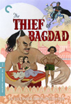 The Thief Of Bagdad - Criterion Collection (DVD - SONE 1)
