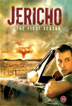 Jericho - Sesong 1 (DVD)