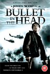 Bullet In The Head (UK-import) (DVD)