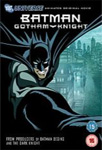 Batman - Gotham Knight (UK-import) (DVD)