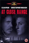 At Close Range (UK-import) (DVD)