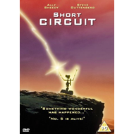 Short Circuit (UK-import) (DVD)
