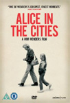 Alice In The Cities (UK-import) (DVD)