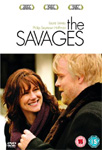 The Savages (UK-import) (DVD)