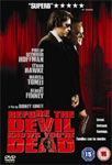 Before The Devil Knows You're Dead (UK-import) (DVD)