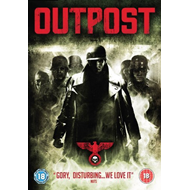Outpost (UK-import) (DVD)