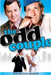 The Odd Couple - Sesong 2 (DVD - SONE 1)