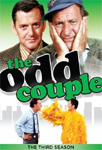 The Odd Couple - Sesong 3 (DVD - SONE 1)