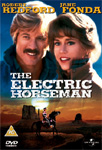 The Electric Horseman (UK-import) (DVD)