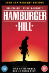 Hamburger Hill - 20th Anniversary Edition (UK-import) (DVD)