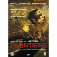 Frontier(s) (UK-import) (DVD)