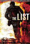 The List (DVD - SONE 1)