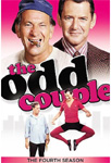The Odd Couple - Sesong 4 (DVD - SONE 1)