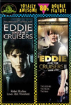 Eddie And The Cruisers / Eddie And The Cruisers 2 (DVD - SONE 1)