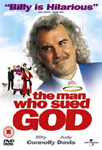 The Man Who Sued God (UK-import) (DVD)