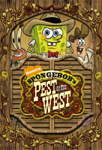 Spongebob Squarepants: Pest Of The West (DVD - SONE 1)