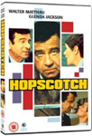 Hopscotch (UK-import) (DVD)
