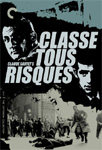 Classe Tous Risques - Criterion Collection (DVD - SONE 1)