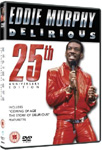 Eddie Murphy - Delirious (UK-import) (DVD)