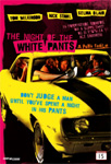 The Night Of White Pants (DVD)