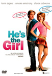 He's The Girl (DVD)
