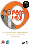 The Peep Show - Sesong 5 (UK-import) (DVD)
