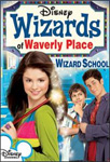 Wizards Of Waverly Place: Wizard School (DVD - SONE 1)