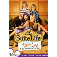 The Suite Life Of Zack And Cody: Lip Synchin' In The Rain (DVD - SONE 1)