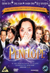 Penelope (UK-import) (DVD)
