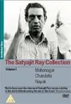 The Satyajit Ray Collection: Vol.1 (UK-import) (DVD)