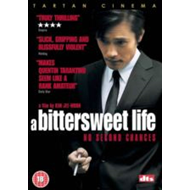 A Bittersweet Life (UK-import) (DVD)
