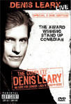 Denis Leary - Complete Denis Leary (UK-import) (DVD)