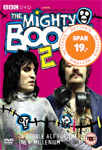 The Mighty Boosh - Serie 2 (UK-import) (DVD)