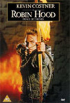 Robin Hood: Tyvenes Prins (UK-import) (DVD)