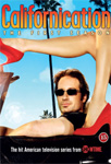 Californication - Sesong 1 (DVD)