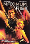 Maximum Risk (DVD - SONE 1)