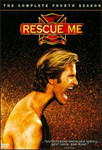 Rescue Me - Sesong 4 (DVD - SONE 1)