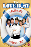 The Love Boat - Sesong 1 Del 2 (DVD)