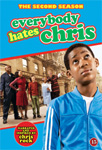 Everybody Hates Chris - Sesong 2 (DVD)