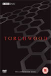 Torchwood - Sesong 1 (UK-import) (DVD)