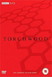 Torchwood - Sesong 2 (UK-import) (DVD)